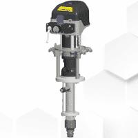 Wildcat 18-40 vysokotlaková striekacia pumpa WAGNER
