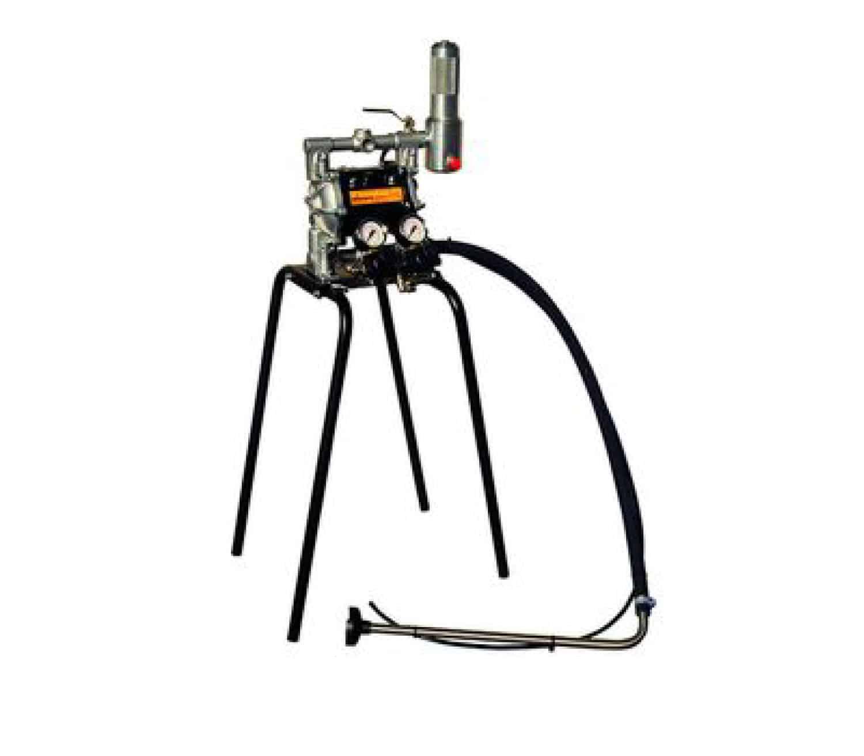 WAGNER Zip Eco Perfect Flow - Nízkotlaková membránová pumpa
