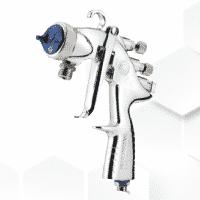 Nízkotlaková ručná Airspray pištol PILOT Premium