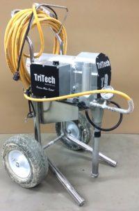 Tritech T9 bazár
